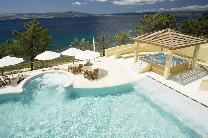 Novi Spa Hotels And Resort Kroatien Bewertung