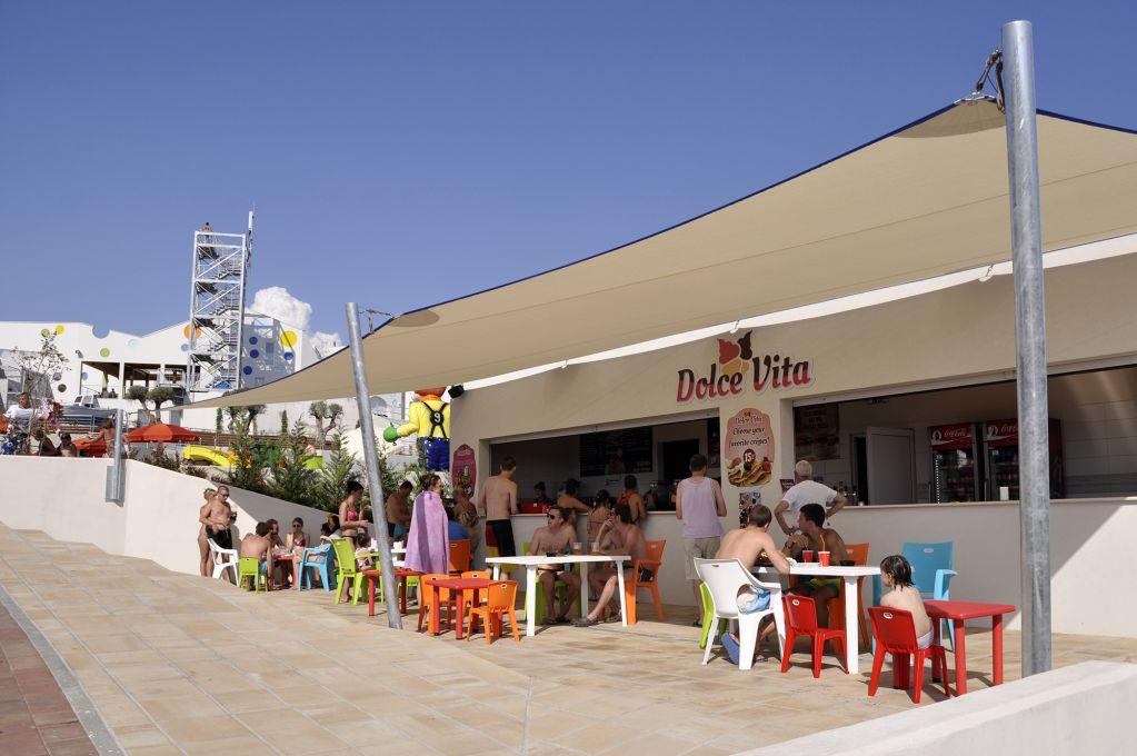 aquapark istralandia der neue wasserpark in kroatien. Black Bedroom Furniture Sets. Home Design Ideas