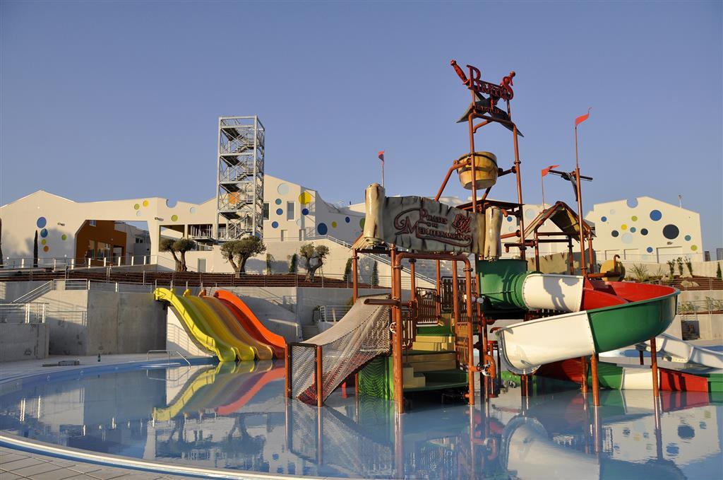 Aquapark istralandia der neue wasserpark in kroatien for Designhotel mit kindern