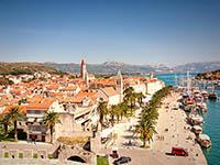 Trogir - Dalmatien, Kroatien