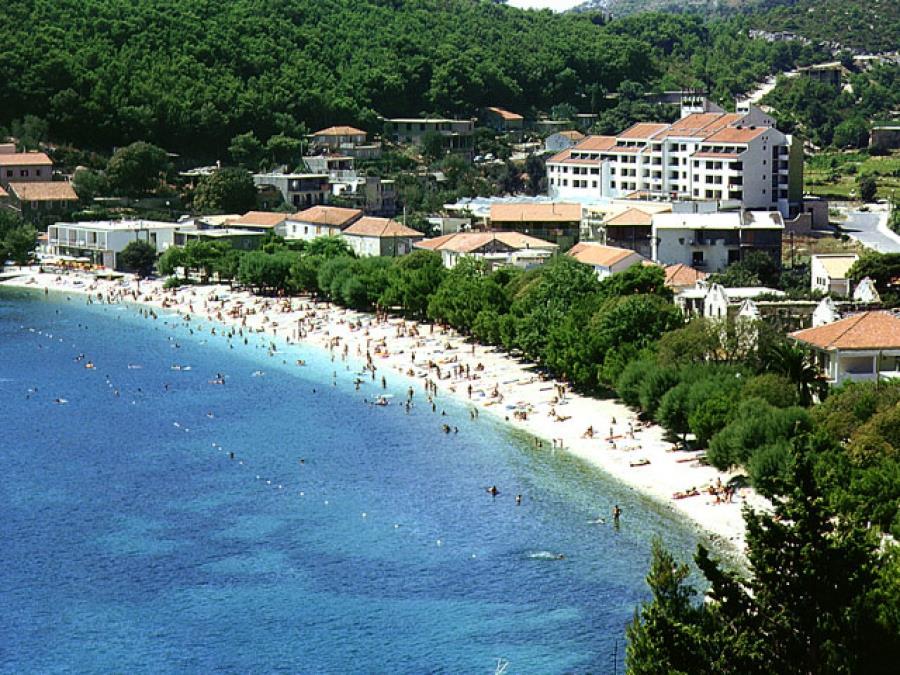 Drvenik Kroatien Reisef 252 Hrer Kroati De