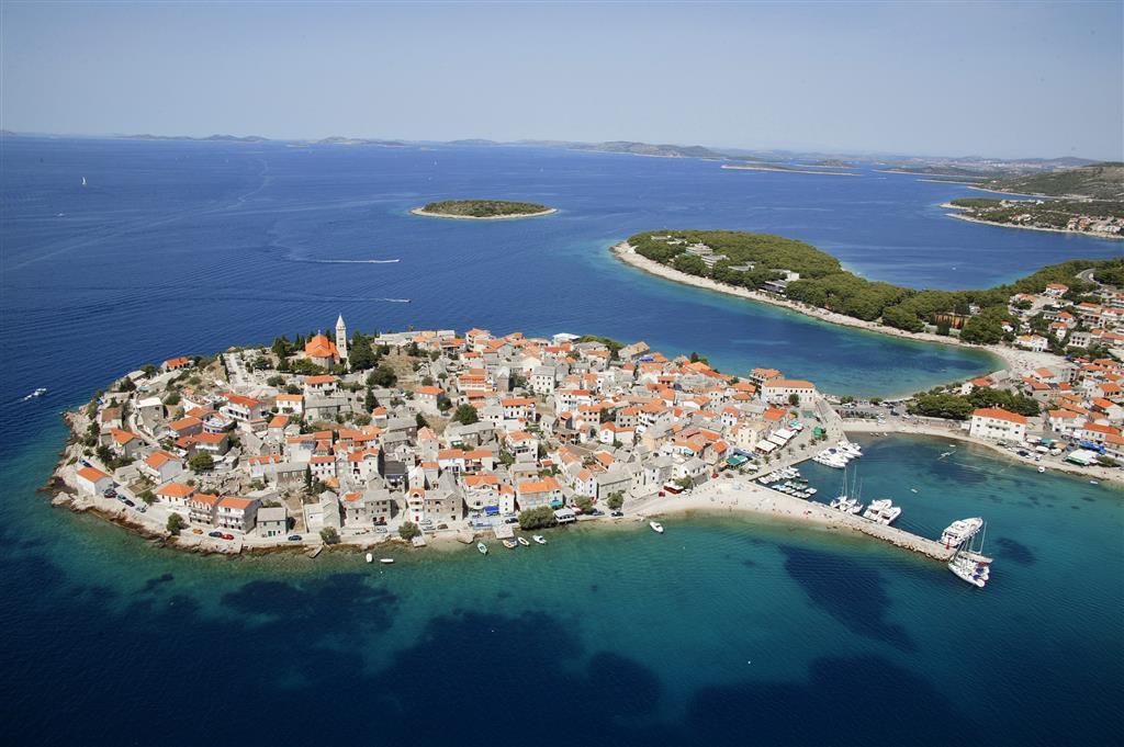 Adriatic Beach Hotel Makarska