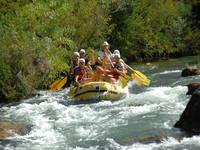 Kastela - Rafting Cetina